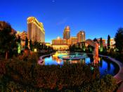 Caesars Palace Las Vegas Backgrounds
