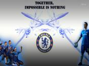 Chelsea Backgrounds