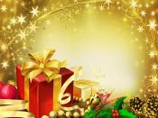 Christmas Gifts Ideas Backgrounds