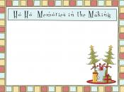 Christmas Memories Backgrounds