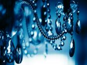 Chrystal Chandelier Backgrounds