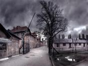 Colony Row Houses Backgrounds