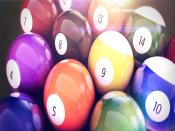 Colorful Balls Backgrounds