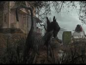 Coraline Victorian Screenshots Review Backgrounds