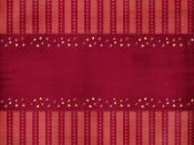 Cranberry Stripes Backgrounds