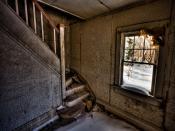 Dead Broken Home Backgrounds