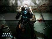 Dead Space 2 2010 Game Play Backgrounds