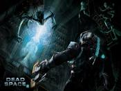 Dead Space 2 Backgrounds