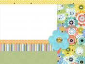Design floral colorful Backgrounds