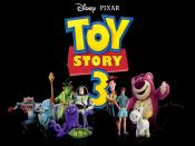 Disney Pixar Toy Story 3 2010 Movie Backgrounds