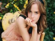 Emma Watson As School Girl Backgrounds