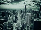 Empire State Building Backgrounds