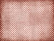Faded Pink Dots Backgrounds