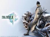 Fantasy Final  Standard Backgrounds