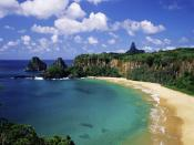 Fernando De Noronha Beach Backgrounds
