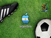 Fifa World Cup Argentina Backgrounds