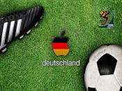 Fifa World Cup Deutschland Backgrounds