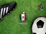 Fifa World Cup Mexico Backgrounds