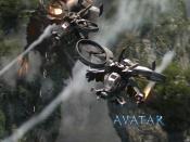 Fights Visit To Avatar World