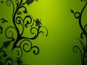 Floral Designs Backgrounds