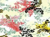 FLORAL TAPESTRY Backgrounds