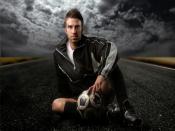 Football Player Still Backgrounds