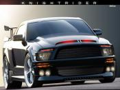 Ford Mustang Shelby GT500K Backgrounds