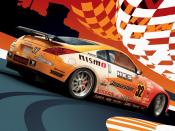 Forza Motorsport 2 Wallpaper  Backgrounds