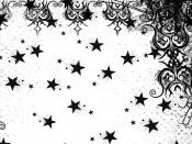 Funky Stars 2 Backgrounds