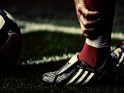 Gerrard Shoe Backgrounds