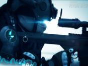 Ghost Recon Future Soldier Backgrounds
