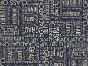Graduation Texture Backgrounds
