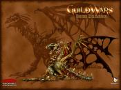 Guild Wars Fantasy Concept Art Backgrounds