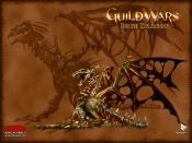 Guild Wars Fantasy Concept Art Backgrounds