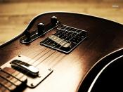 Guitar Strings Backgrounds