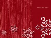 Happy Holidays Backgrounds