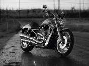 Harley Davidson Bullet Backgrounds