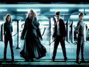 Harry Potter And The Half Blood Prince Backgrounds