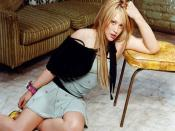 Hilary Duff At Home Backgrounds