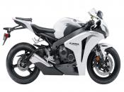 Honda CBR 1000RR 2009 Model Backgrounds