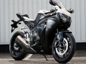 Honda CBR 1000RR Fire Blades Backgrounds