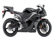 Honda CBR 600RR Black Backgrounds