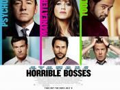 Horrible Bosses HD Backgrounds