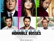 Horrible Bosses HD Backgrounds
