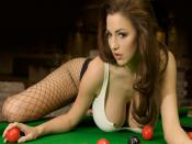 Jordan Carver Billiards Play Backgrounds