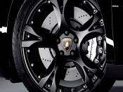 Lamborghini Gallardo  Backgrounds