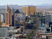 Las Vegas City Backgrounds