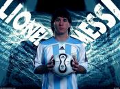 Lionel Messi Backgrounds Desktop Content Uploads Backgrounds