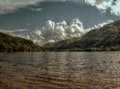 Loch Lubnaig Backgrounds