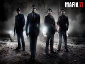 Mafia 2 Latest Backgrounds